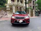 Lexus RX350 sản xuất 2009 model 2013 cá nhân chính chủ biển Hà Nội đại chất giá 1 tỷ 350 tr tại Hà Nội