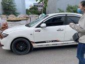 Cần bán xe Mazda 3 đời 2004, màu trắng, nhập khẩu nguyên chiếc giá 200 triệu tại Đà Nẵng