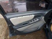 Bán Toyota Vios G đời 2007, màu đen số sàn  giá 255 triệu tại Vĩnh Phúc