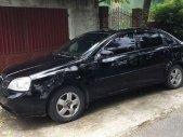 Bán Daewoo Lacetti năm sản xuất 2004, màu đen giá 126 triệu tại Hải Phòng
