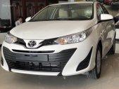 Bán Vios 1.5E MT (số sàn) rộng rãi, tiết kiêm nhiên liệu, trả trước 15% giá trị xe, bảo hành 3 năm, LH Nhung 0907148849 giá 470 triệu tại Sóc Trăng
