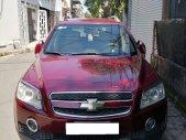 Gia đình cần xe Captiva 2008, số sàn, màu đỏ cực hiếm.  giá 283 triệu tại Tp.HCM