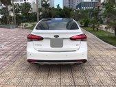 Bán Kia Cerato 2.0 tự động full 2017, màu trắng thể thao giá 536 triệu tại Tp.HCM
