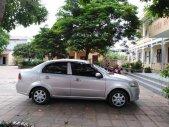 Cần bán Daewoo Gentra năm 2007, màu bạc, xe nhập giá 145 triệu tại Thanh Hóa