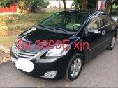 Bán Toyota Vios E năm 2009, giá tốt giá 256 triệu tại Bắc Giang