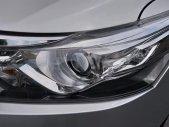 Cần bán Toyota Vios 2017 số tự động, màu bạc giá 483 triệu tại Tp.HCM
