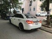 Bán Chevrolet Lacetti năm sản xuất 2009, màu trắng, xe nhập chính chủ, giá tốt giá 260 triệu tại Hà Nội