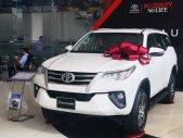 Bán Toyota Fortuner 2.4G MT 2019, hỗ trợ 64 triệu & thêm quà giá 1 tỷ 33 tr tại Tp.HCM
