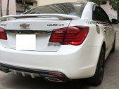 Gia đình bán xe Chevrolet Cruze LTZ năm 2011, màu trắng, xe nhập giá 318 triệu tại Tp.HCM