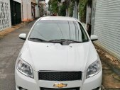 Bán Chevrolet Aveo LT sản xuất 2017, màu trắng giá 339 triệu tại Đồng Nai