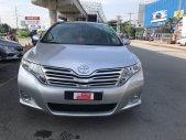 Bán xe Toyota Venza 2.7 full đời 2009, màu bạc, nhập khẩu chính hãng giá 750 triệu tại Tp.HCM