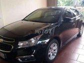 Chính chủ bán Chevrolet Cruze đời 2018, màu đen, xe nhập giá 455 triệu tại Hà Nội