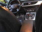 Xe Audi A6 sản xuất 2012, màu trắng, nhập khẩu như mới giá 1 tỷ 150 tr tại Tp.HCM