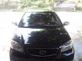 Cần bán Toyota Vios MT năm sản xuất 2005, xe gia đình giá 165 triệu tại Hà Nam