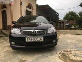 Bán Toyota Vios đời 2007, màu đen, giá chỉ 200 triệu giá 200 triệu tại Hà Nam