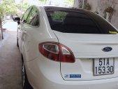 Xe gđ Ford Fiesta 1.6 AT sx 2011, xe zin đẹp xuất sắc giá 280 triệu tại Tp.HCM