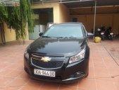 Cần bán Chevrolet Cruze LS 1.6 MT 2014, màu đen như mới, 350tr giá 350 triệu tại Hà Nội