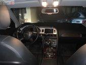 Cần bán xe Audi A6 năm sản xuất 2009, màu bạc, xe nhập giá 550 triệu tại Hà Nội