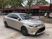Bán xe Toyota Vios 2018, màu vàng còn mới giá 470 triệu tại Hải Dương