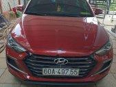 Bán xe Hyundai Elantra năm sản xuất 2018, còn mới 90% giá 700 triệu tại Đồng Nai