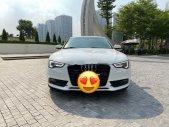 Bán Audi A5 sản xuất năm 2014, màu trắng, nhập khẩu   giá 1 tỷ 190 tr tại Hà Nội