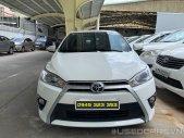 Bán xe Toyota Yaris G đời 2016, màu trắng giá 610 triệu tại Tp.HCM