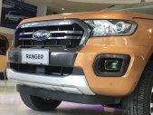 Bán Ford Ranger Wildtrak Turbo 2.0L đủ màu, giá tốt nhất Hà Nội – LH 0963630634 giá 798 triệu tại Hà Nội
