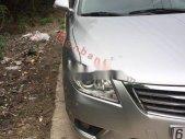 Bán Toyota Camry 2.4G 2009, màu bạc, nhập khẩu giá 535 triệu tại Đồng Nai