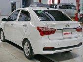 Cần bán xe Hyundai Grand i10 đời 2019, giá 350tr, hỗ trợ đăng kí grab có xe giao nhanh trong tuần giá 343 triệu tại Đà Nẵng