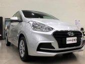 Cần bán Hyundai Grand i10 đời 2019, màu trắng, có sẵn xe giao nhanh, hỗ trợ đăng kí giáy tờ giá 343 triệu tại Đà Nẵng