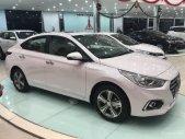 Cần bán xe Hyundai Accent đời 2019, có xe giao nhanh trong tuần hỗ trợ vay vốn lãi suất ưu đãi  giá 425 triệu tại Đà Nẵng