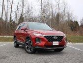 Cần bán Hyundai Santa Fe đời 2019, giá chỉ 995 triệu, có xe giao nhanh ưu đãi lớn giá 995 triệu tại Đà Nẵng