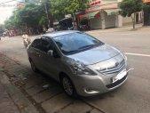 Bán Toyota Vios 2010, màu bạc, xe gia đình giá 320 triệu tại Hải Dương