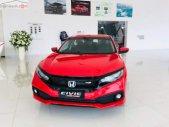 Bán Honda Civic RS 1.5 AT năm sản xuất 2019, màu đỏ, xe nhập Thái giá 929 triệu tại Long An