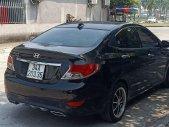 Chính chủ bán xe Hyundai Accent sản xuất 2016, màu đen, xe nhập giá 450 triệu tại Hải Dương