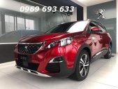 Bán Peugeot 3008 màu đỏ mới 2020, Hot, LH 0969 693 633 giá 1 tỷ 159 tr tại Thái Nguyên