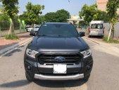 Cần bán xe Ford Ranger 2.0 bi-tubo 2018, màu xám, nhập khẩu giá 860 triệu tại Hà Nội