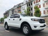 Bán Ford Ranger XLS 2.2 AT  2018,model 2019 màu trắng siêu lướt !!!!!!!!!!!!!!!!! giá 650 triệu tại Hà Nội