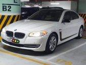 Bán BMW 523i đời 2010, màu trắng, nhập khẩu giá 750 triệu tại Hà Nội