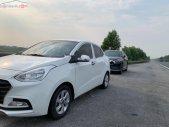 Bán Hyundai Grand i10 1.2 AT năm sản xuất 2018, màu trắng, giá chỉ 365 triệu giá 365 triệu tại Bắc Giang