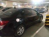 Bán Chevrolet Cruze sản xuất 2011, màu đen, nhập khẩu giá 320 triệu tại Hà Nội