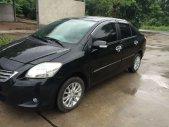 Bán Toyota Vios năm 2010, màu đen giá 219 triệu tại Bắc Giang