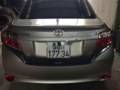 Bán ô tô Toyota Vios sản xuất năm 2018 như mới giá 465 triệu tại Bắc Giang