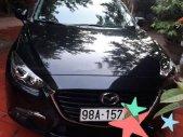 Chính chủ bán Mazda 3 năm sản xuất 2017, màu đen giá 590 triệu tại Bắc Giang