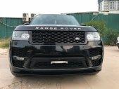 Cần bán xe Rangerover HSE màu đen bản xuất mỹ sản xuất 2015 đăng ký 2018 một chủ từ đầu, giá 4 tỷ 750 tr tại Hà Nội