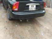 Cần bán lại xe Daewoo Lanos năm 2002, giá tốt giá 50 triệu tại Bắc Giang