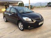Cần bán lại xe Toyota Vios 2009, màu đen, giá chỉ 289 triệu giá 289 triệu tại Bắc Giang