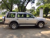Xe gđ Ford Everest 2008 dầu, xe zin đẹp xuất sắc giá 365 triệu tại Tp.HCM
