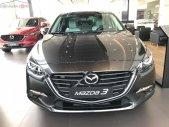 Mazda Quảng Ngãi bán xe Mazda 3 đời 2019, màu nâu giá 639 triệu tại Quảng Ngãi