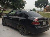 Gia đình bán Daewoo Gentra đời 2009, màu đen, xe nhập giá 190 triệu tại Bắc Giang